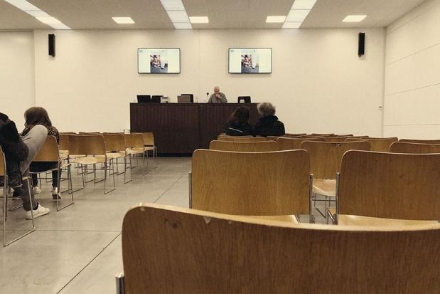 Gerechtsdeurwaarders beschuldigen collega's van gesjoemel