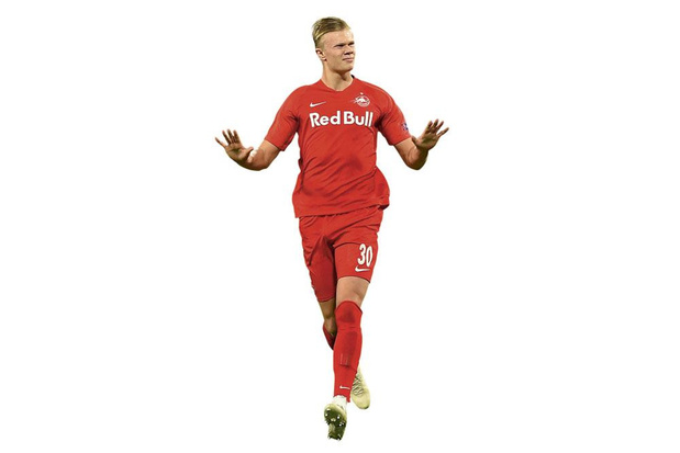 Un Viking à Dortmund