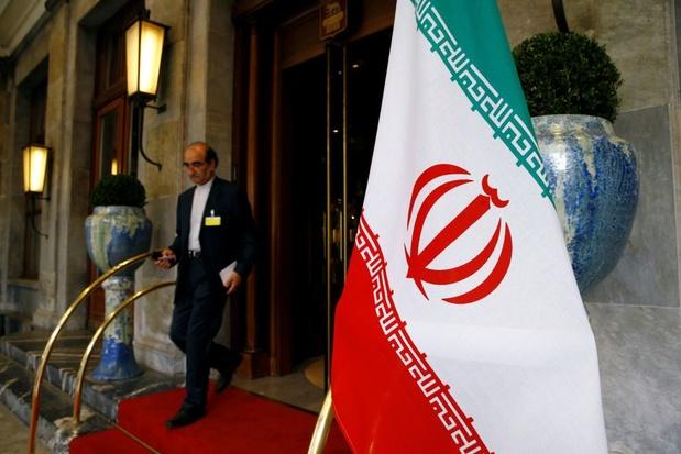 Iran verhoogt voorraad verrijkt uranium opnieuw