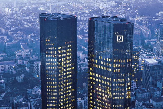 Le plan de la dernière chance pour Deutsche Bank