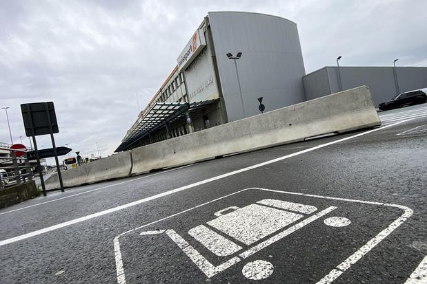Brussels Airport gaat op zoek naar tijdelijke bagageafhandelaar