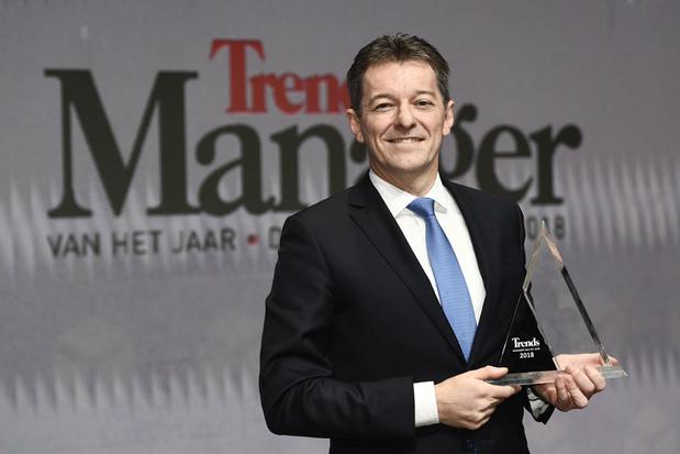 Wie wordt de 35ste Trends Manager van het Jaar?