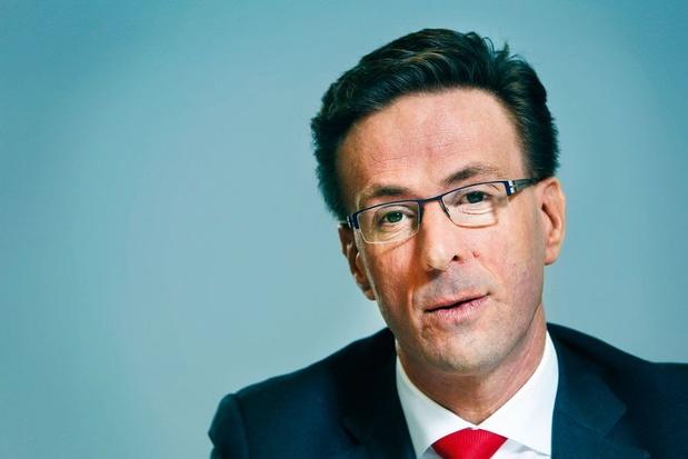 Luminus-CEO nieuwe voorzitter FEBEG