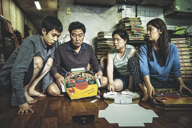 'Parasite' van Bong Joon-ho: koldereske clash der klassen