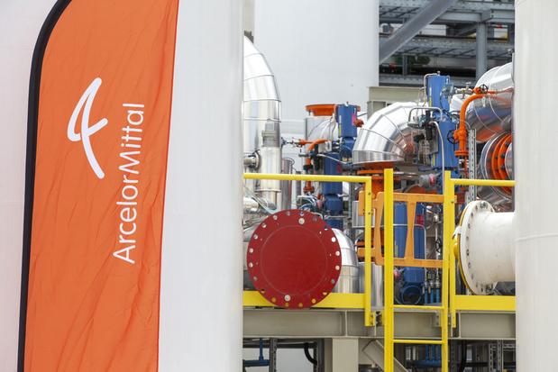 Ook ArcelorMittal past productie aan door oplopende energiekosten