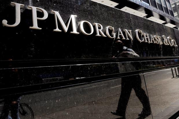 Tien grote banken in VS beschuldigd van manipulatie obligatiemarkten