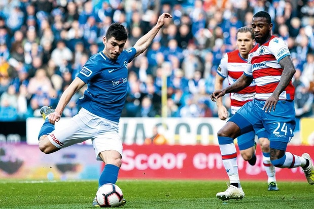 Malinovskyi, Pozuelo ou Vanaken: qui sera le Footballeur pro de l'année?