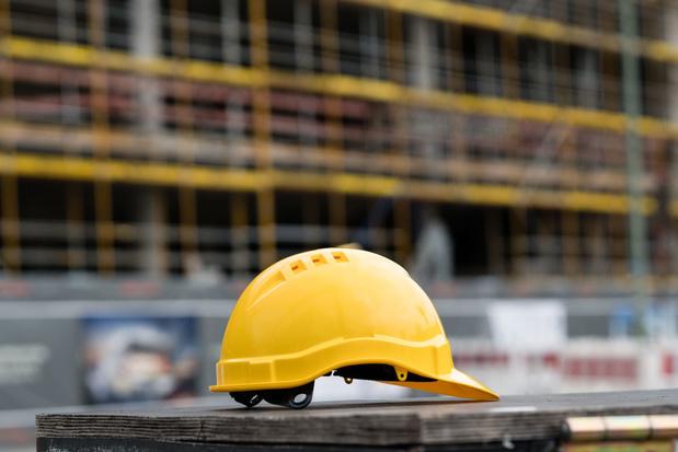 Bijna derde minder woningen vergund in Vlaanderen in eerste jaarhelft