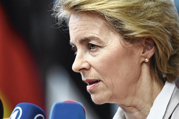 Roemenië biedt twee commissarissen aan, Von der Leyen kiest vrouwelijke kandidate Valean