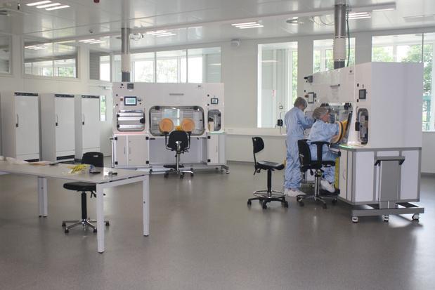 AZ Turnhout maakt chemo buiten het ziekenhuis