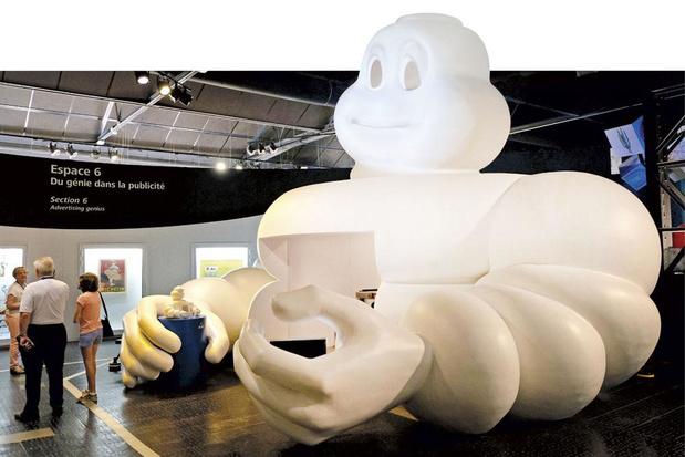 Michelin résiste très bien aux vents contraires