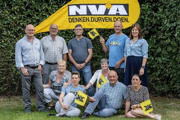 N-VA Staden werkt aan meer uitstraling