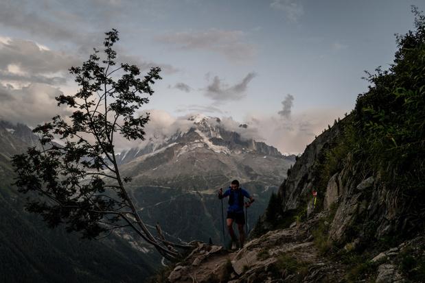 Ervaren Italiaanse berggids: 'Ik herken de Mont Blanc niet meer'