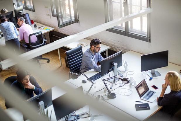 6 op de 10 werkgevers heeft geen werkrooster van 9 tot 17 uur meer