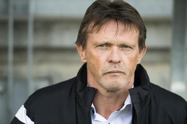 'Frank Vercauteren: daar is de echte ket'