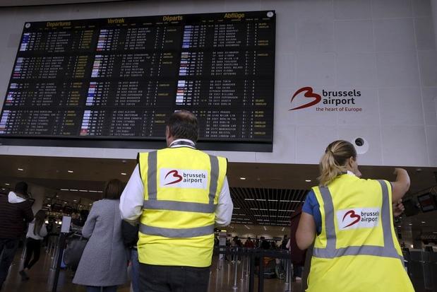 Brussels Airport installeert privaat 5G-netwerk