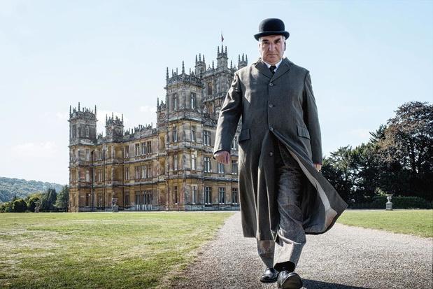 Le vrai Downton Abbey, une impressionnante construction de style victorien