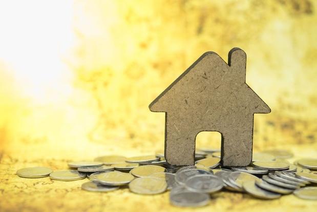 Eén op vijf Belgische gezinnen bezit meerdere eigendommen