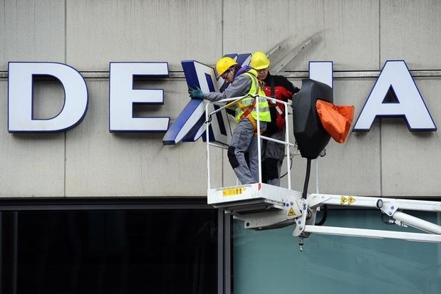 Dexia en ex-CEO Mariani buiten vervolging gesteld