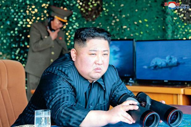 L'Union européenne prolonge ses sanctions contre la Corée du Nord