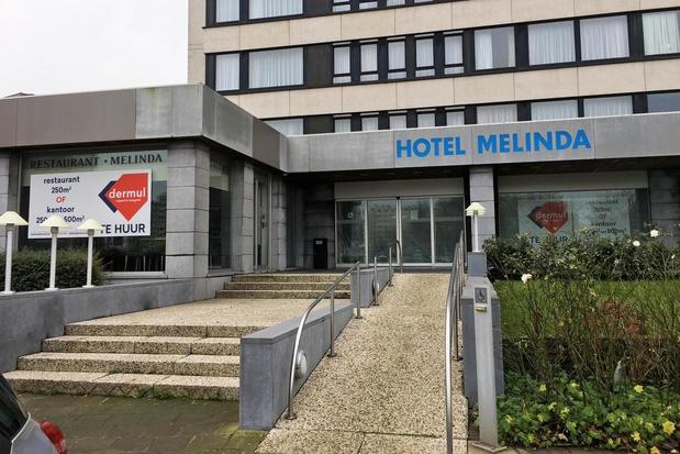 Hotel Melinda sluit de deuren na 35 jaar