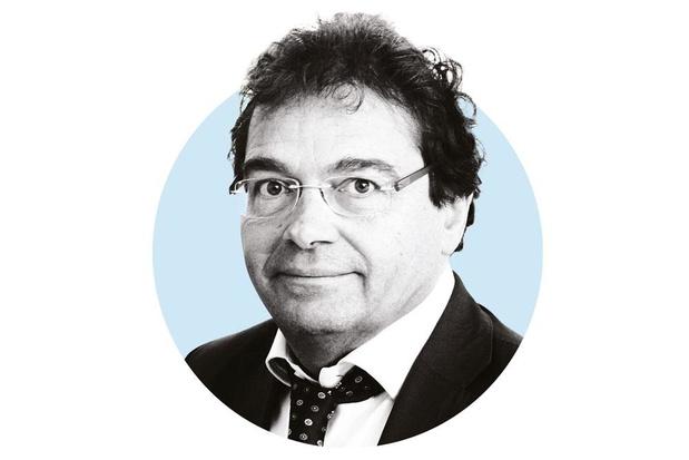 Bekijk migratie door een economische bril