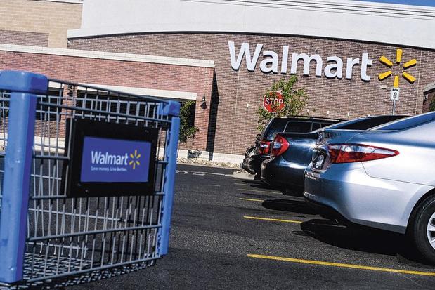 Walmart réduit son offre