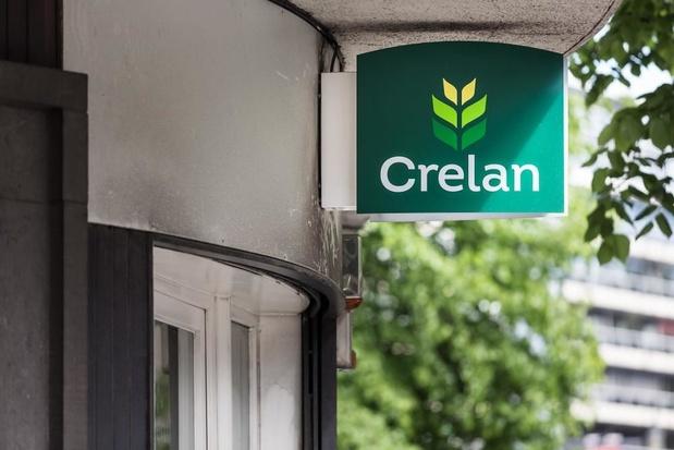 Crelan maakt werk van ECB-opmerkingen