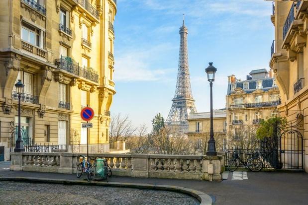Eiffeltoren heropent, na maanden sluiting