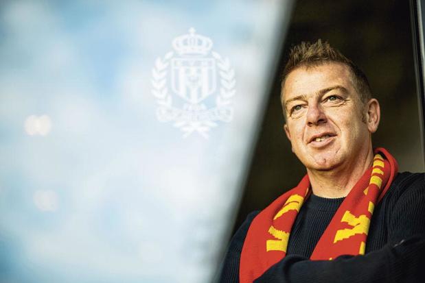 Penninckx wil fans nog dichter bij KV Mechelen