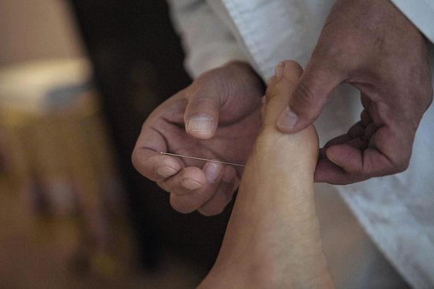 Utilité de l'acupuncture et de la nutrition orthomoléculaire