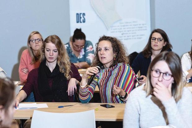 Journée jeunes médecins : l'ouverture d'esprit au programme