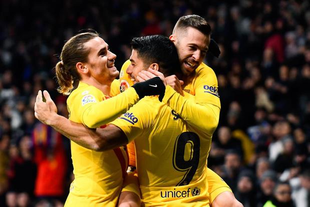 FC Barcelona: de chaos achter de façade
