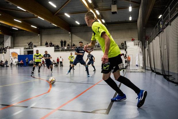 Zaalvoetbal als voortrekker van meer fair play in het voetbal?