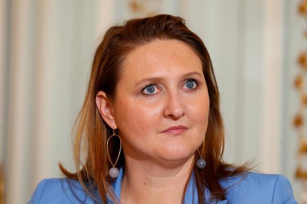 Open VLD stelt verkiezingen uit: Gwendolyn Rutten zeker twee maanden langer voorzitter