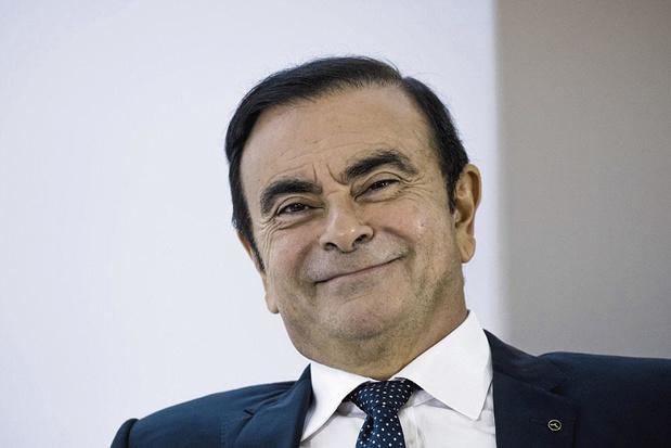 La grande évasion de Ghosn