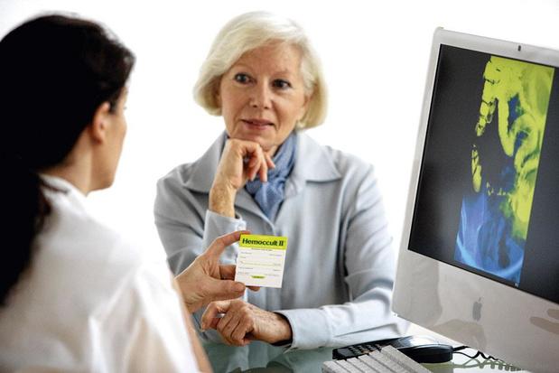 Cancer colorectal métastatique : la parole est aux patients