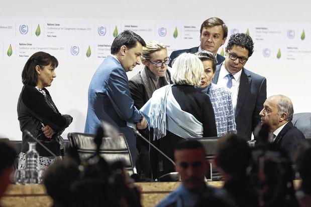 Les coulisses et les vertus de la diplomatie