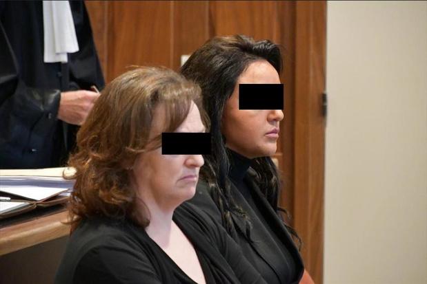 Oplichtingszaak met 150 slachtoffers: moeder geeft dochter de schuld