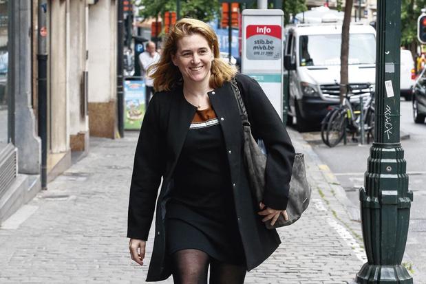 La ministre bruxelloise de la Mobilité appelle à transformer les mentalités