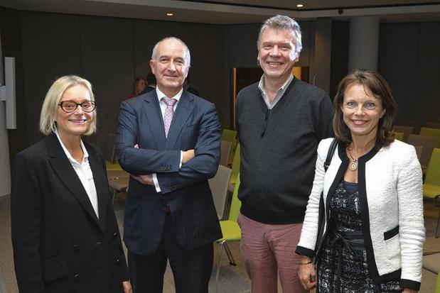 La transition énergétique au Forum Financier