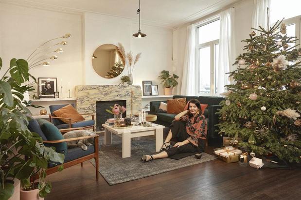 Quatre décorateurs d'intérieur nous illuminent d'idées pour Noël
