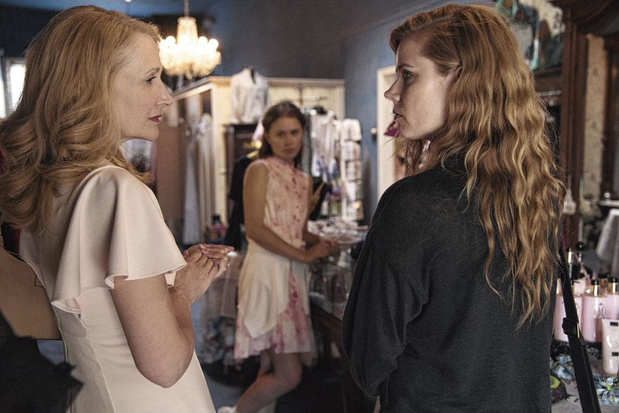Tv-tip: 'Sharp Objects', nu ook op Canvas