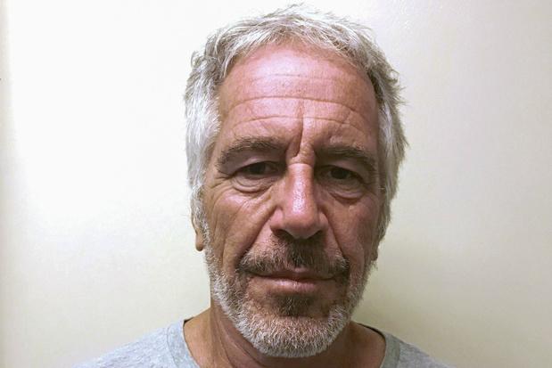 Autopsie bevestigt zelfdoding Jeffrey Epstein