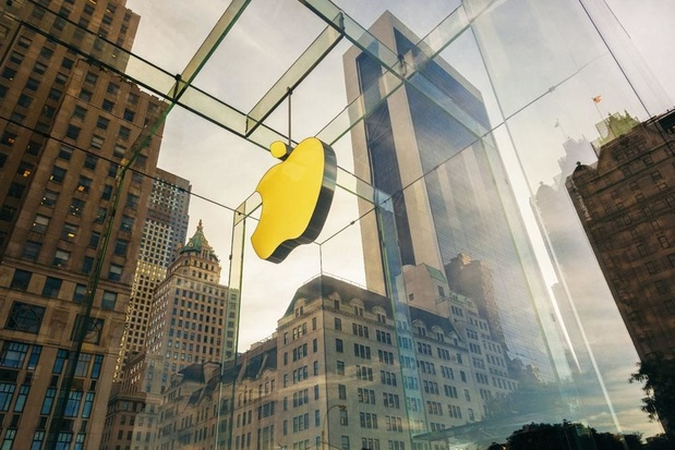Apple gaf malware toestemming om op Macs te draaien