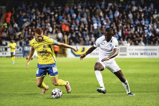Coulisses: le Racing Genk sauce Mazzù