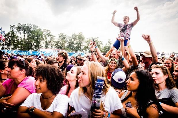 'Een festivalzomer zonder festivals? Zolang er maar muziek is'