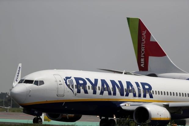 Belgisch personeel Ryanair onder Belgisch arbeidsrecht