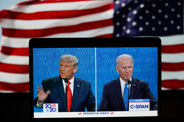 'Waarom de Amerikaanse presidentsverkiezingen zo belangrijk zijn'
