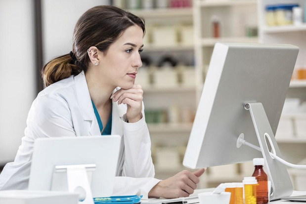 Doe uw zeg over e-health